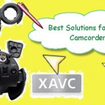 Talking on XAVC Fotmat and XAVC Video Solutions