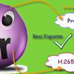 Best Exporter: From Adobe Premiere to ProRes and HEVC/H.265