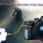 Can You Encode/Decode H.265 Footage Shot with Samsung NX1?