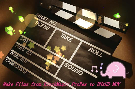 make-films
