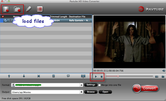 Workflow on MPEG-4/H 264 Footage to Final Cut Pro X   Video