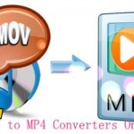 Best Free Online Programs to Convert MOV to MP4