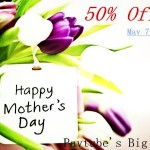 Pavtube Biggest Promotion for 2015 Mother's Day