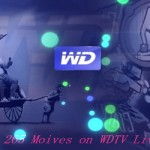Ingest H.265 Films to WDTV Live on Windows PC