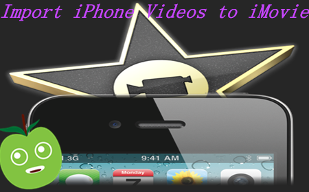 how to delete videos from imovie media