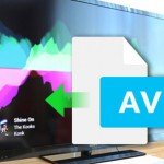 How to Play AVI Home Movies on TV?