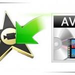 A Simple Way to Import AVI Files to iMovie