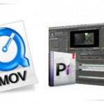 Batch Convert MOV Files to Premiere Pro for Editing
