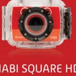 Does iMovie Support Nabi Square HD 4K Video?