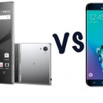 Comparison of Sony Xperia Z5 Premium VS Samsung Galaxy S6 Edge Plus