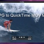 Best Way to Convert MPG to QuickTime MOV on Mac El Capitan