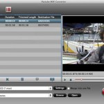 How to Convert MXF files with Handbrake Alternative on El Captian?