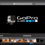 Put Multiple Video Clips Together in GoPro Studio