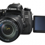 Best Camera 2016: Edit Canon EOS 760D (15/18) Rebel T6s MP4 Files in FCP 6/7/X