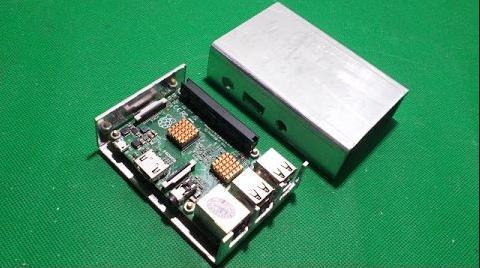 Play H.265 on Raspberry Pi 2/3