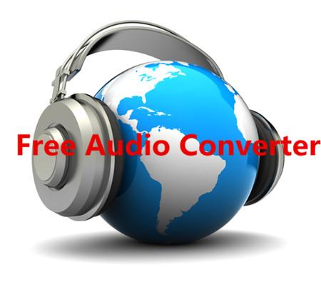 Top 5 Free Audio converters for Win/Mac -Media Entertainment