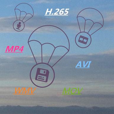 Convert Camtasia Recording File  camrec to AVI, MP4, MOV