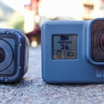 No difficulties Uploading GoPro Hero5 4K videos to YouTube