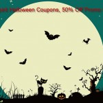 Pavtube 50% off Spirit Halloween Promo Codes 2016