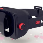 Creat and View 3D movies on Homido Virtual Reality Headsets
