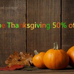 2016 Pavtube Video Tools Thanksgiving Big Surprises – Up To 50% Off Discount