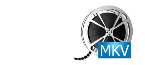 MKV Video format