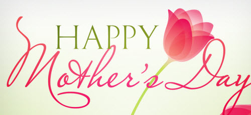happy mother day